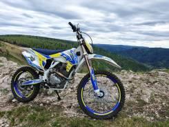 Продам Motoland tt250