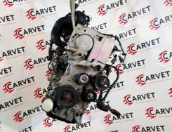 Двигатель QR25-DE Nissan X-Trail T31 2,5л 169 лс