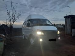 ГАЗ 225000, 2017