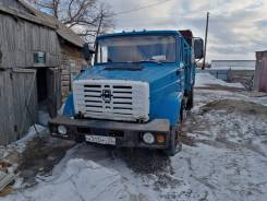 ЗИЛ 4331, 1989
