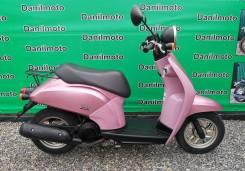 Honda Today, 2006