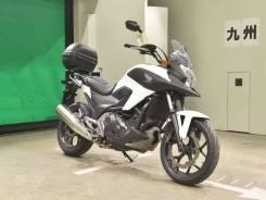 Honda NC 750X, 2017