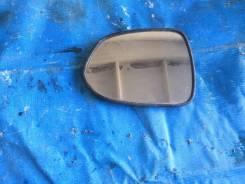 Полотно зеркала левое Honda Fit GD4