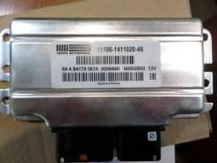 Блок Управления Двс Bd0 Nissan [226115PA0M]