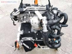 Двигатель Land Rover Range Rover 4, 2020, 2 л, гибрид (PT204)