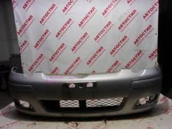 Бампер Toyota VITZ 2003 [25777], передний