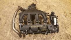 Коллектор впускной Fiat Scudo 2013 [9662688980] 2000 JTD 120 HP/88KW E4 (M5)