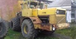 Кировец К-703, 1992
