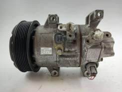 Компрессор кондиционера Toyota Avensis 2003 [4472209393] AZT250 1AZ