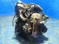 Двигатель Suzuki Mr Wagon 2003 [1140067881] MF21S K6A-T [245094]