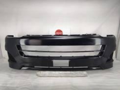 Бампер Toyota Hiace 2010-2013 [5211926730] KDH200, передний