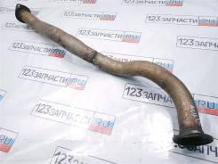 Труба глушителя передняя Toyota Kluger ACU25W