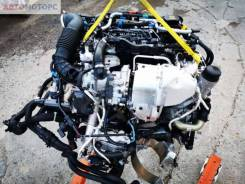 Двигатель Land Rover Discovery Sport 1, 2020, 2 л, дизель (204DTD)