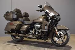 Harley-Davidson CVO Limited FLHTKSE, 2021