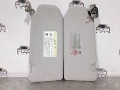 Козырек солнцезащитный Citroen C4 2012 B7 1.6