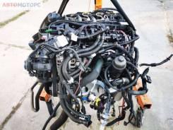 Двигатель BMW 5 G30/G31 2018, 2 л, дизель (B47D20A)