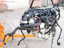 Двигатель BMW 5 F07/F10/F11, 2013, 2 л, дизель (N47D20C)
