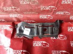 Защита двигателя Nissan Cube Z10, левая