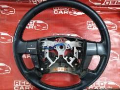 Руль Toyota Mark X GRX120