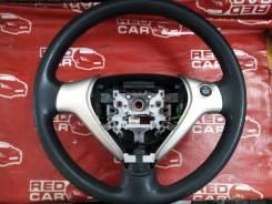 Руль Honda Fit 2007 GD3-2013834 L15A-1516114