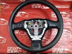 Руль Mazda Axela 2000 BK5P-335187 ZY-538044