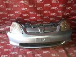 Ноускат Honda Civic 2001 EU1-1026790 D15B-3637907