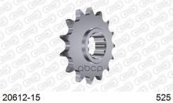 Звездочка Цепи |Под Заказ 10 Дней! DC AFAM арт. 20612-15