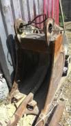 Скальный ковш от экскаватора hitachi 230 полноповротный