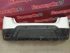 Бампер Dongfeng H30 Cross 2014 задн. (б/у)