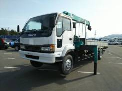 Isuzu Forward Juston, 2000