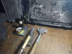 Ремонтирую автомобильные радиаторы.