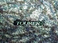 Комплект ковриков - Tourer на марк-2, чайзер, креста - JZX 100