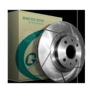 Диск тормозной вентилируемый G-brake GR-02806