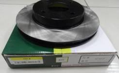 Диск тормозной Renault Samsung SM3 / FR / 402063140R / 42140-57 / 4214057