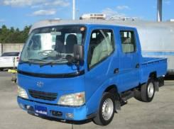 Toyota Dyna, 2005