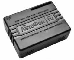 """Охранно-поисковый GSM маяк """"АвтоФон"""" SE+ PRO"""