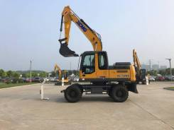 XCMG XE150WB, 2021