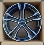 Новые диски R21 5/112 Audi Q 8