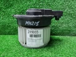 Мотор печки Suzuki Wagon R 2003-2008 [7415058J00] MH21S K6A