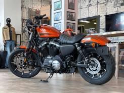 Harley-Davidson Sportster Iron 883 XL883N, 2021