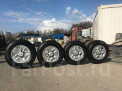 Michelin, 255/70 R18