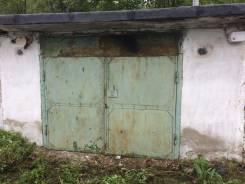 Продам капитальный гараж на Солнечной