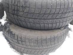 Michelin X-Ice, 215/70 R15 98T