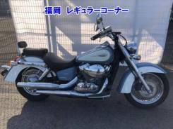 Honda Shadow Ace, 2011