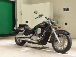 Honda Shadow Ace, 2010