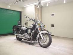 Honda Shadow 750, 2010