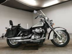 Honda Shadow 750, 2012