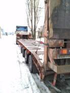 Спецприцеп 9942L4, 2013