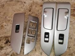 Декоративные панели дверей (комплект) Toyota Harrier/Lexus RX