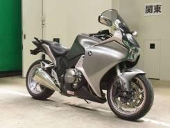 Honda VFR 1200F, 2010
